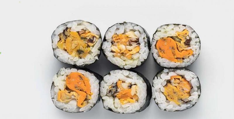 Маки Мидии SushiGo