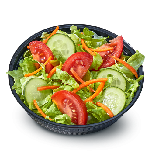 Овощной салат МакДональдс