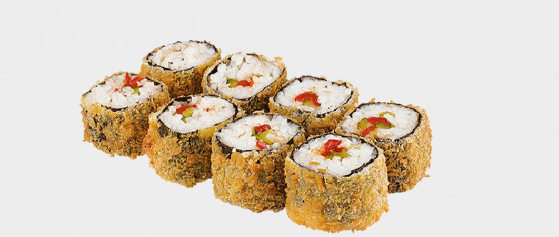Темпура роллы SushiGo