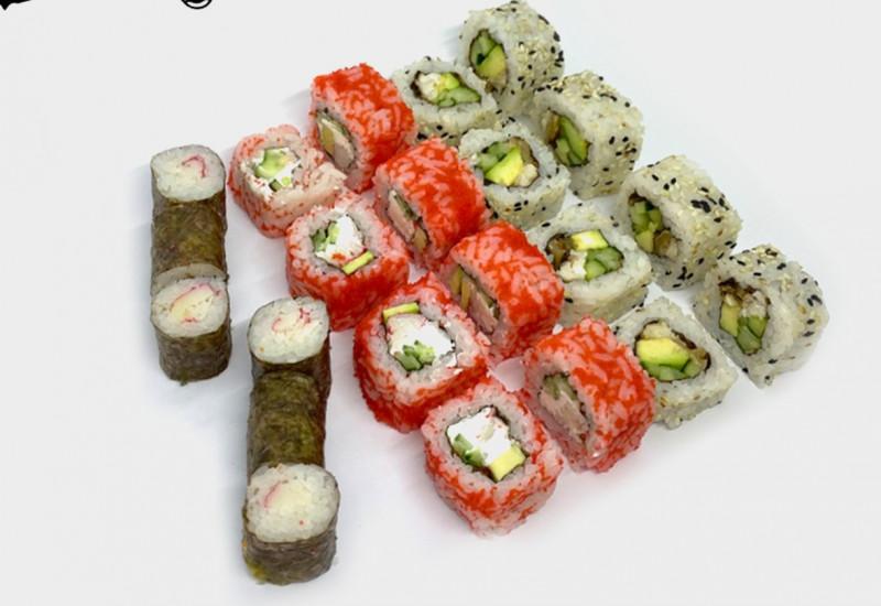 Мини сет Краб SushiGo