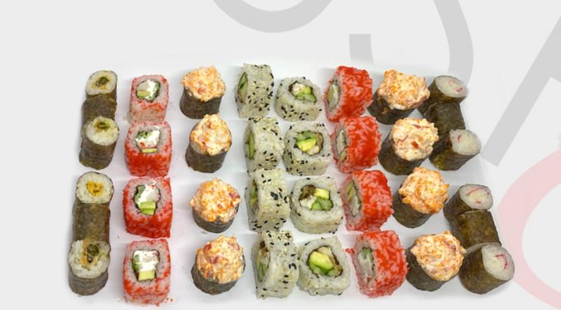 Сет Sushi Go SushiGo