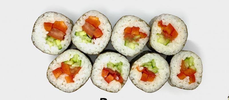Веган SushiGo