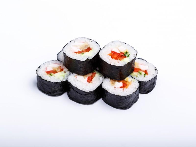 Футо маки Sushi-Ushi