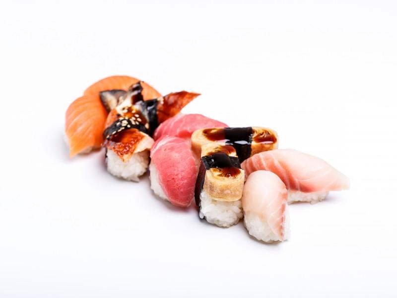 Сет Нигири Sushi-Ushi